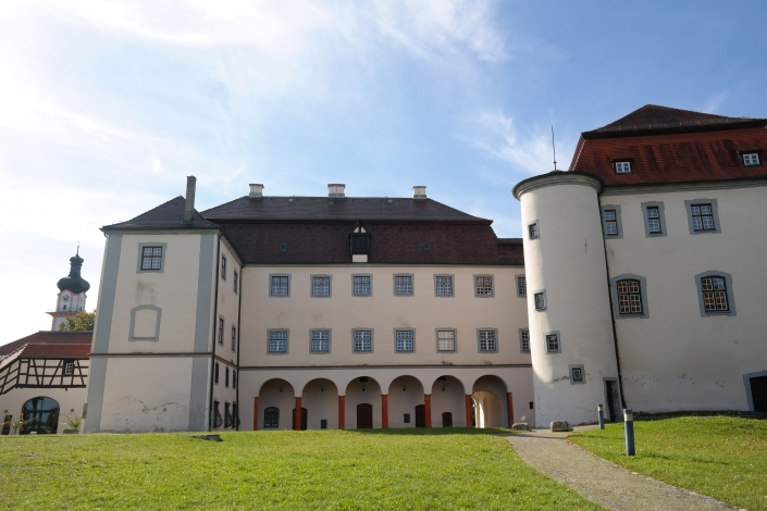 Laupheimer Schloß